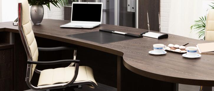 New Desk for Office