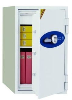 Phoenix Fire Files and Safes