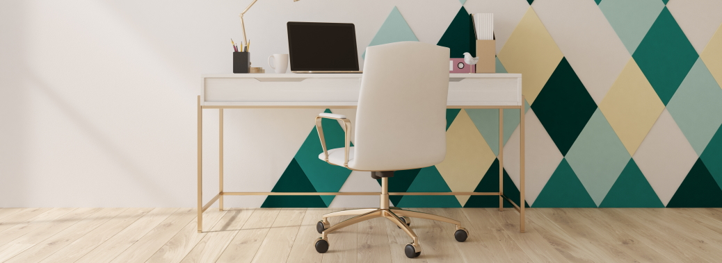 home office design 2021